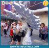 Neue Stufe-Dekoration-aufblasbares Flügel-Kostüm der Auslegung-2015