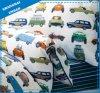子供の寝具車のコレクションの綿のシーツセット