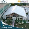 Хорошее качество и ткань партии более низкого цены белая Wedding шатры 20m*30m