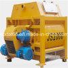 2cbm eléctrico mezclador de concreto (JS2000)