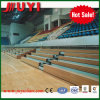 Bleacher стадиона Grandstand деревянного Bleacher гимнастики телескопичный для аудитории