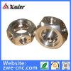ステンレス鋼304 CNCの機械化のバルブ本体