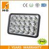 '' indicatore luminoso di azionamento massimo minimo del quadrato LED del fascio 7