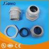 Размер железы кабеля Nylon66 Pg13.5