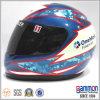 オートバイのヘルメット(MF045)を広告する高品質Isi