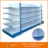 Singolo e Double Side Steel Gondola Racks per Supermarket