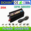 2500Watts DCへのUPS&Charger (DXP-2500WUPS-20A)のAC Modidied Sine Wave Solar Power Inverter