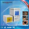 50kw de Smeltende Oven van het Schroot van het Metaal van de Inductie van de hoge Frequentie
