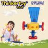 2015 nuevos juguetes plásticos de la educación para los juguetes de la construcción de los cabritos