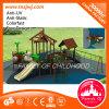Guangzhou-Kind-Gymnastik-preiswerte Spielplatz-Plättchen