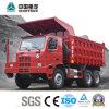 最上質Mining Dump HOWO鉱山王のトラック