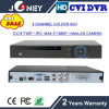 Cvi Digital Video Recorder 720p HD Cvi DVR 4 Channel Cvi Camera CVR