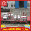 Gas o petrolio Fuel Fired Horizontal Thermal Oil Boiler (YY (Q) W)