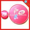 Frisbee en nylon bon marché fait sur commande de vol