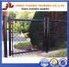 PVC diretto Coated e Galvanized Chain Link Fence di 100% Factory Supply in memoria