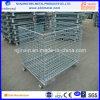 Arge Industrial de almacenamiento apilable de alambre de malla Contenedores (EBIL-CCL)