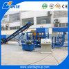 Bloc Qt4-25 concret faisant la machine à vendre/la machine moulages de bloc pour le béton