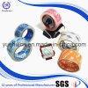 Bande en cristal superbe acrylique de bande chaude des ventes BOPP d'Alibaba