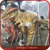 RoboterWalking mit Dinosaur Costume