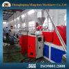 Máquina/linha plásticas da extrusão da tubulação de água do PVC