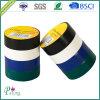 Een band van de Voorzichtigheid van pvc van de Kleur van de Rang met RubberKleefstof