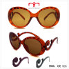 Special Shaped Temple (WSP508244)를 가진 숙녀 Sunglasses