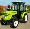 30HP 4WD Farm Tratora/Agricultural Tratora/Farm Track Tratora com Cabin