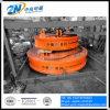 고주파 2100 직경 드는 자석 MW5-210L/1-75의 75% 의무 주기 전 세트