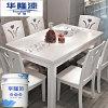 Hualong che lucida la vernice bianca della vernice di Nc (HNC3020)