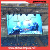 P6 супер тонкая панель экрана дисплея Rental HD СИД/СИД/напольно