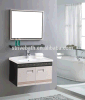 Meubles de bassin de vanité de salle de bains de Module de l'acier inoxydable 2016
