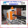3 Capa de Máquina HDPE Tubería de Producción (para gas y agua)