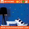 El alto grado embroma PVC Wallcovering lavable del papel pintado