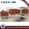 Sofá comercial de la esquina de oficina de la tela de la alta calidad (HX-S3032)
