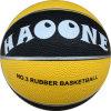 Basket-ball en caoutchouc de trois tailles (XLRB-00172)