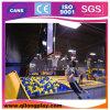 Sale chaud Newest Style Large Indoor Trampoline Park pour Amusement Park