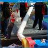 Het opblaasbare het Lopen van het Water Lassen van de Hete Lucht van de Bal PVC0.8 D=1.6m Duitsland Tizip met Ce En14960