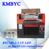 A3 Size Pen Printing Machine with Embossing Effect