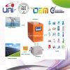 UPS dell'invertitore della batteria del pannello solare