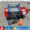 Torno eléctrico de Verricello Elettrico 220V