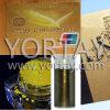 Oro Pearl Pigment para Golden Plastic Postcard de la batería