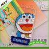Caixa movente do telemóvel dos olhos TPU dos desenhos animados para o iPhone 6s