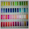Nylon teñido el 100% 6 66 Yarn, Polyamide 6 66 Yarn para Knitting
