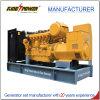 Conjunto de generador silencioso del gas natural 240kw/300kVA con la consumición de combustible 71m3/H