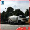 Carro diesel usado del mezclador concreto del Bueno-Limpio-Mezclar-Tambor de Hino para Karachi-Paquistán (2007year)