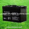 сразу фабрика 12V100ah изготовляя мощную батарею AGM UPS SMF--Np100-12