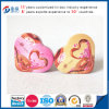 Foam를 가진 금속 Heart Shaped Candy Box