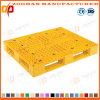 New Heavy Duty Warehouse Storage Skid Plastic Block Pallet (Zhp2)