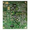Multilayer BGA PCB Board met Immersion Gold Green Solder