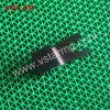 Профессиональный изготовленный на заказ ручной резец нержавеющей стали подвергать механической обработке CNC